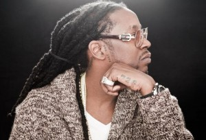 2 Chainz Attacks Rappers For Using 'No Lie' Beat