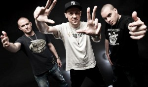 Hilltop Hoods to hit Homebake 2012