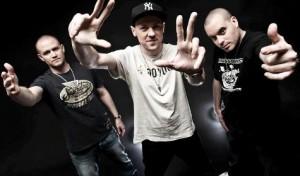 Hilltop Hoods to hit Homebake 2012
