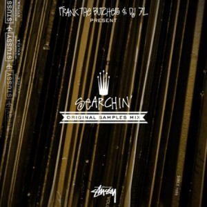Searchin' mixtape