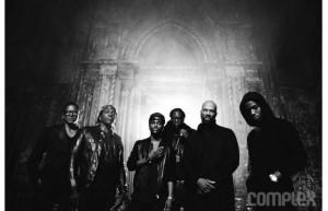 G.O.O.D. Music set for 'Cruel Summer'