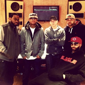 Slaughterhouse prep new mixtape