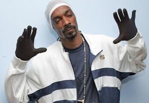 Snoop Dogg Does Reggae