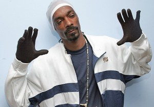 Snoop Dogg Does Reggae