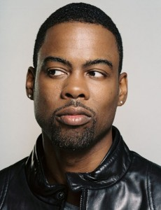 Chris Rock Talks Working with Kanye, Rappers in Movies