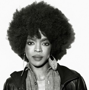 Lauryn Hill Says No to Oprah Interview