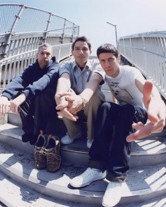 Beastie Boys Honour MCA's Wishes, Suing Energy Drink Company