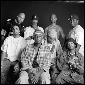 Hieroglyphics Set to Celebrate 'Hiero Day' in September