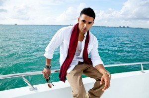 Jay Sean I'm All Yours tour