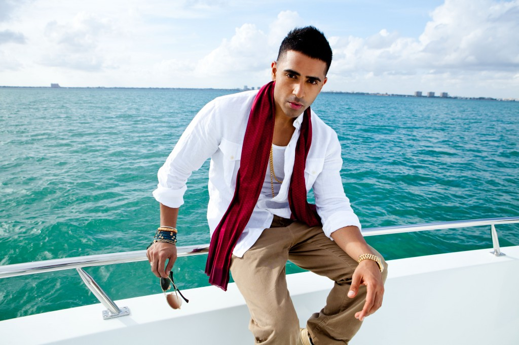 Jay Sean prepares for Australia    I   m All Yours    TourJay Sean Im All Yours