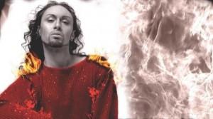 Tony Enos Brings 'The Heat'