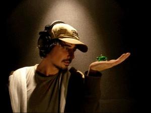 Amon Tobin Preps New 'Stunt Rhythms' Album