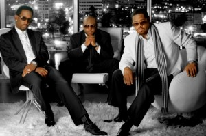 Boyz II Men Return to Australia in November