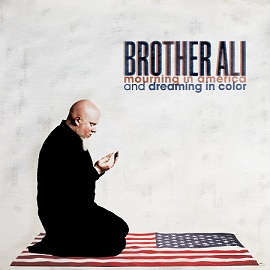 Brother Ali Album