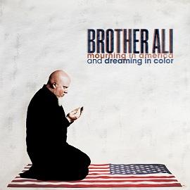 Brother Ali Album