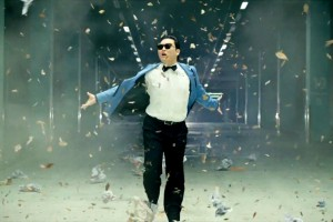 PSY Taking Over the World with His Gangnam Style