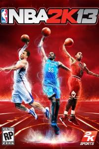 NBA 2K13 Trailer