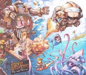 Seth Sentry - This Was Tomorrow
