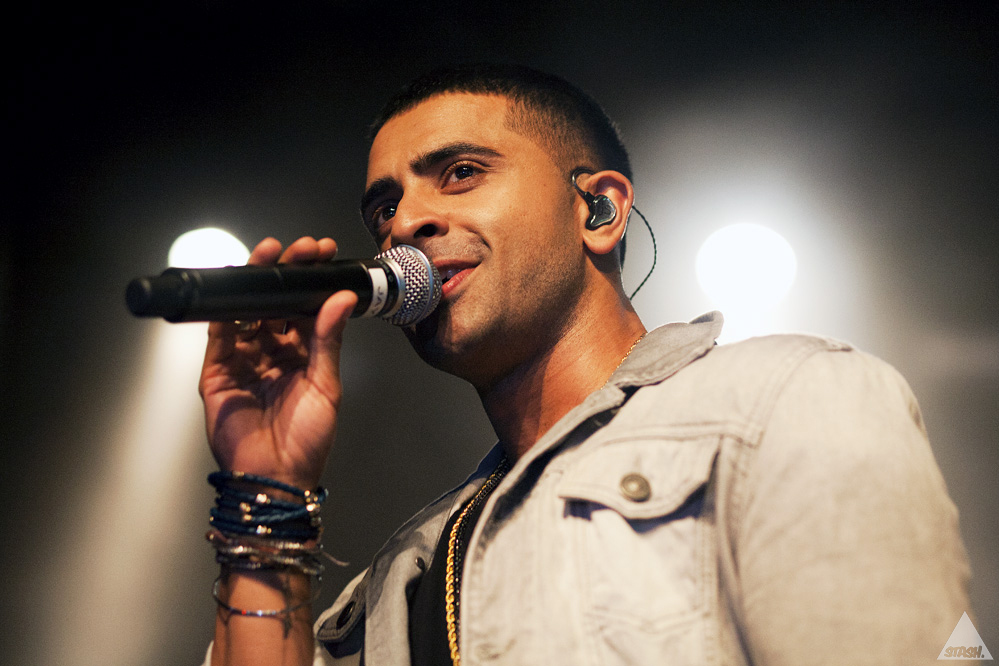 Gig Review  Jay Sean        I   m All Yours    Tour   The Enmore    Jay Sean Im All Yours