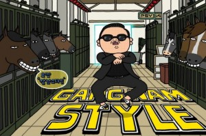 PSY To Show Australia His 'Gangnam Style'