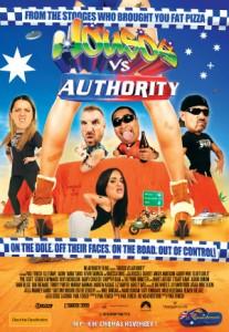 Housos Vs. Authority poster