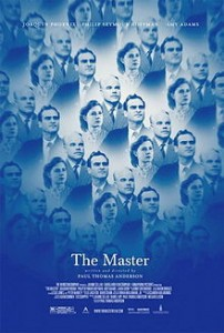 The Master 2012 Poster