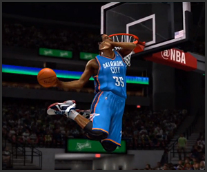 2k Sports Release Sprite Nba All Star Pack For Nba 2k13