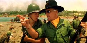 Apocalypse Now scene