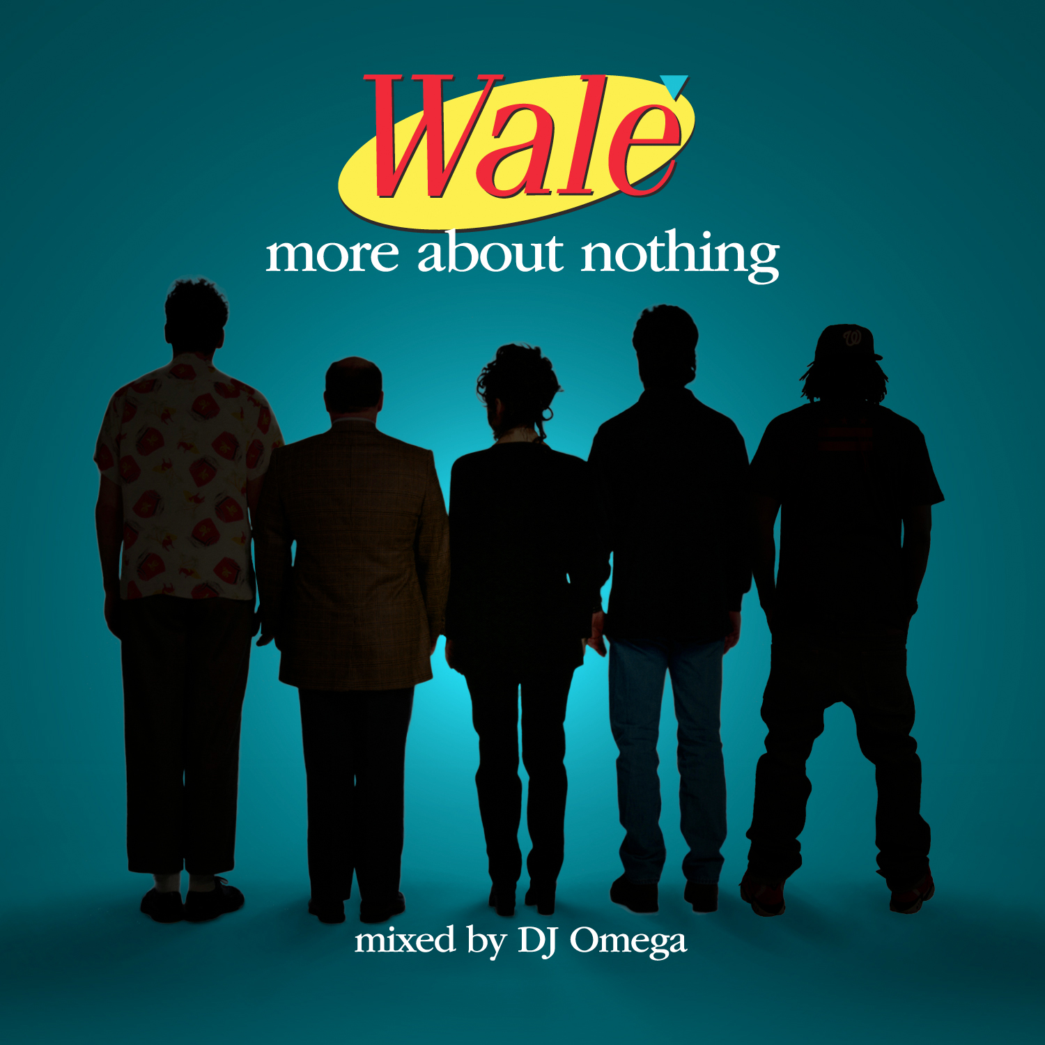 Wale Recruits Jerry Seinfeld For Album About Nothing