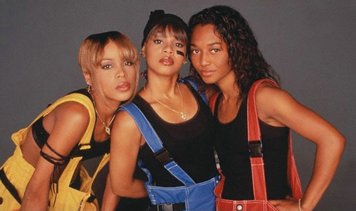 Lil Mama To Play Left Eye In Tlc Bio