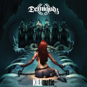 Demigodz – Dead In The Middle