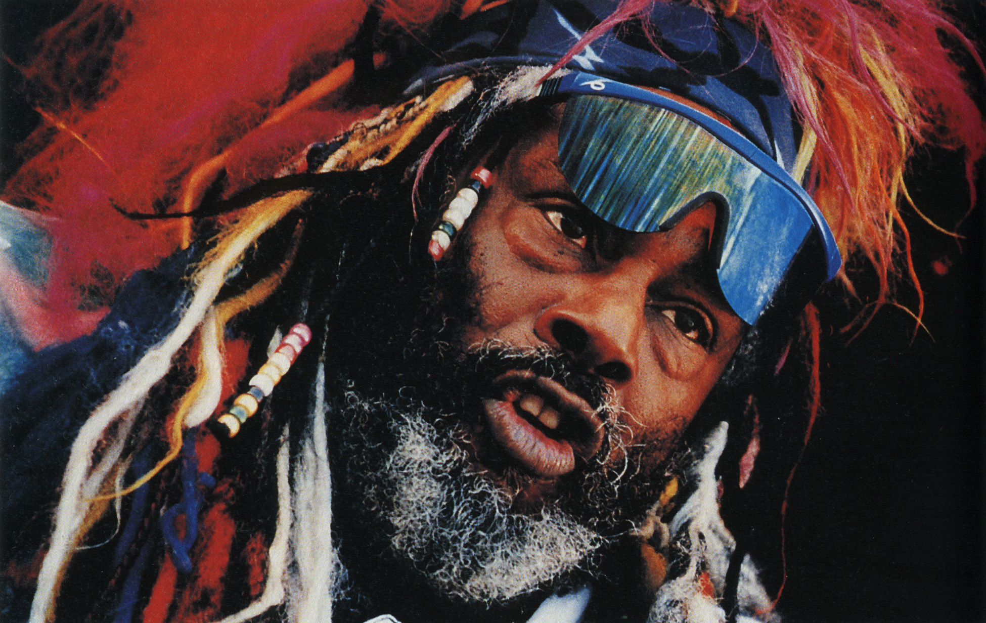 George Clinton - R&B Skeletons In The Closet