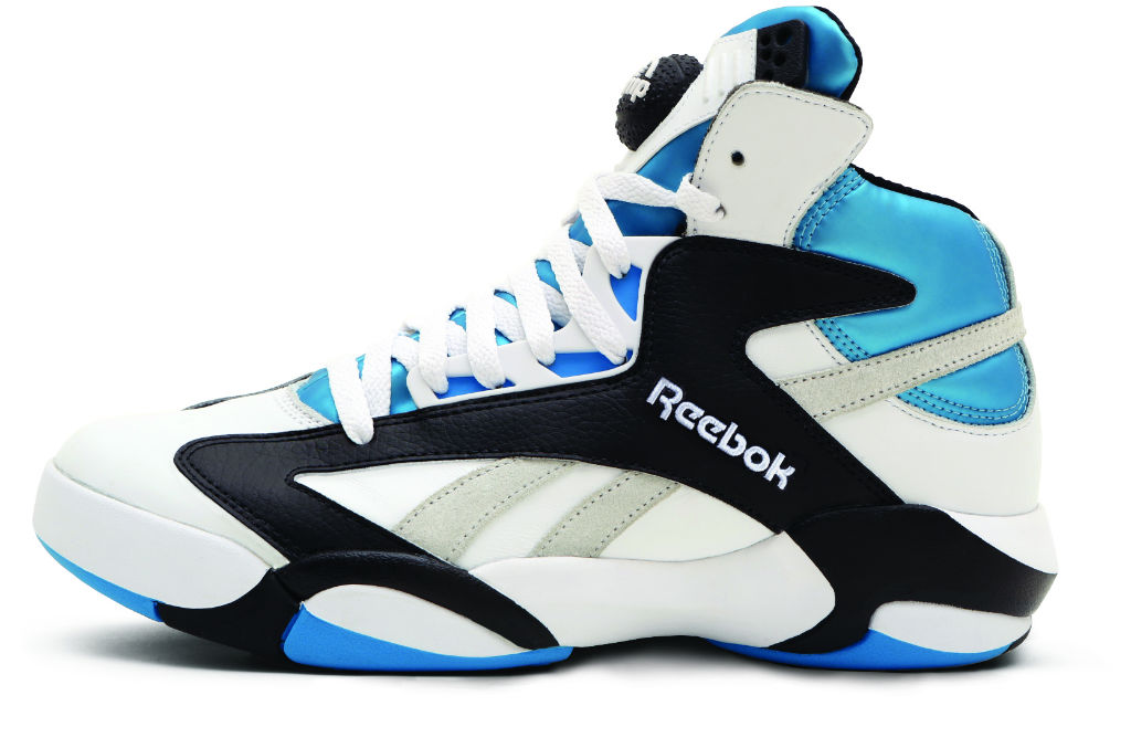 43edc84e98fff2 Reebok Classics Announces Return Of Shaq Attaq   Shaqnosis