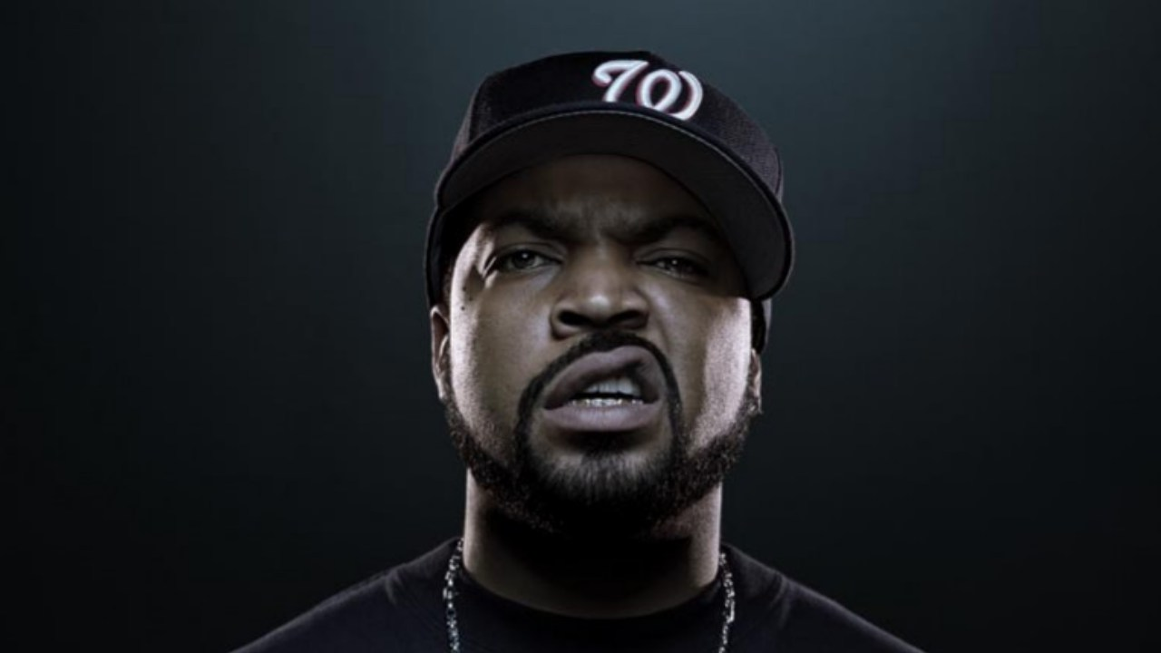 Ice Cube Talks On Proposed N.W.A. Film