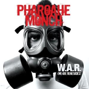 """Pharoahe Monch f/ Mr. Porter """"Haile Selassie Karate"""""""