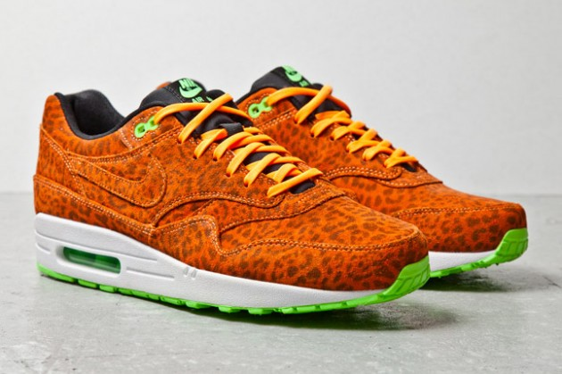 nike air max 1 leopard pack