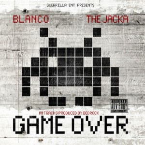 Blanco Game Over