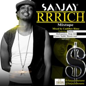Sanjay Rrrich