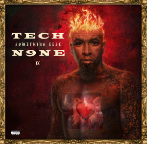 Tech N9ne something else