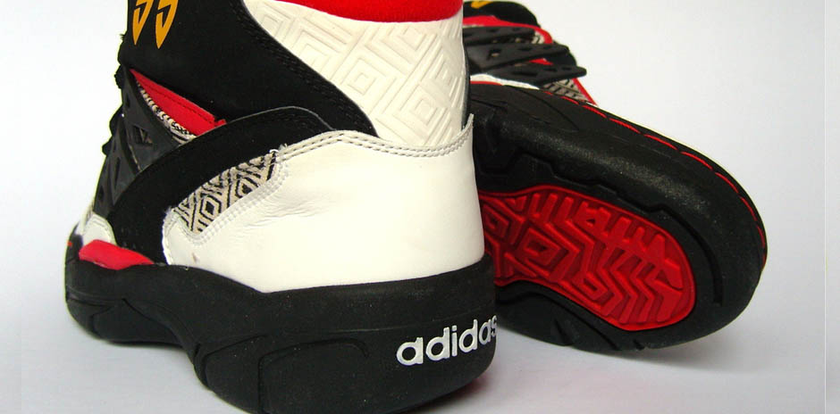 best sneakers c5d9f 044c7 Can I Kick It    adidas Mutombo