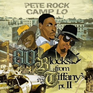 Pete Rock Camp Lo