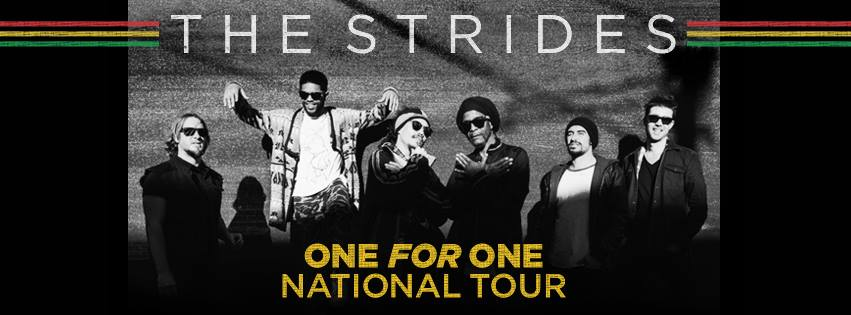 The Strides Tour