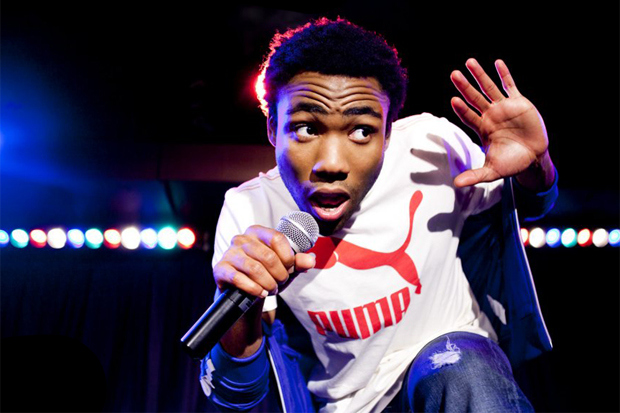Video: Childish Gambino - Clapping for the Wrong Reasons ...