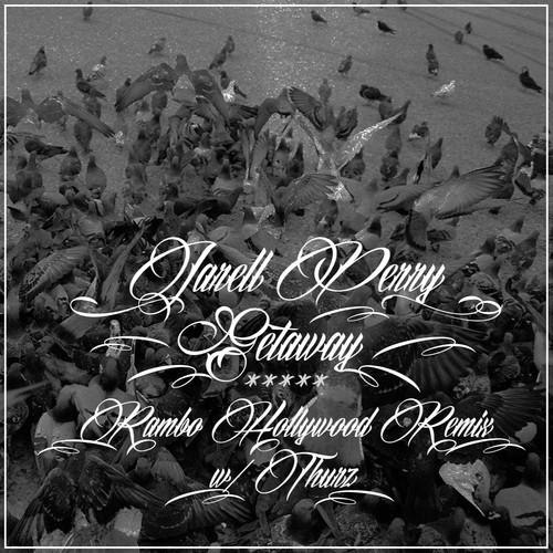 Getaway Rambo Remix