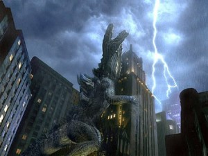 Godzilla US