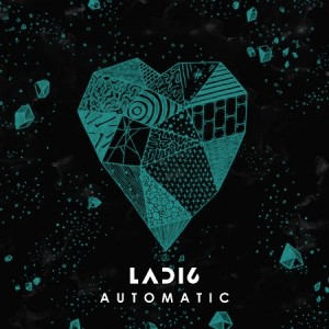 Ladi6 - Automatic (album cover)