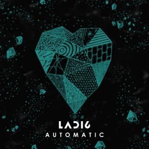 Ladi6 - Automatic (album cover)
