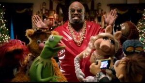 Cee Lo Muppets