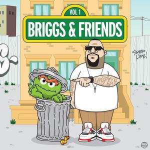 Briggs mixtape