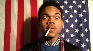 Chance The Rapper mixtape